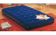 Wehncke Luftbett royal-blue